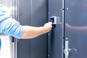 Bester Schutz für Unternehmensdaten auch vor Ort (Bild: HARTL GROUP)